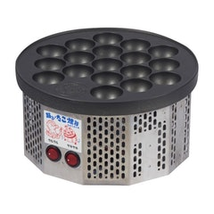 ブランケネーゼ 踊るたこ焼き器 1枚目