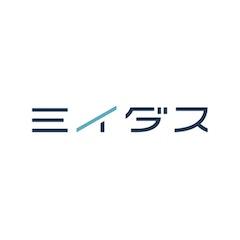 ミイダス MIIDAS 1枚目