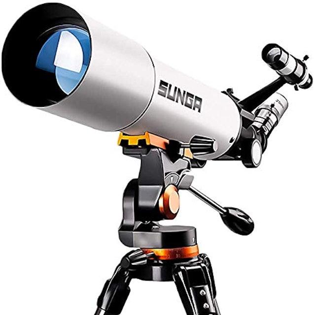 天体望遠鏡 評判
