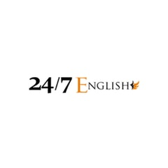 トゥエンティーフォーセブン 24/7 English 1枚目