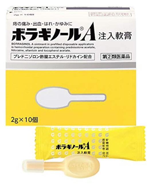 おしり の あな かゆみ オロナイン
