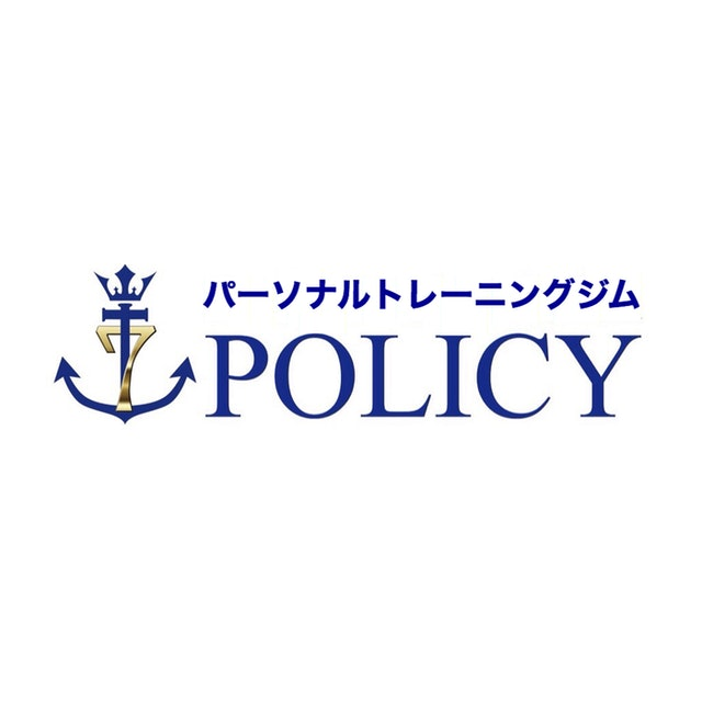 POLICY POLICY 1枚目