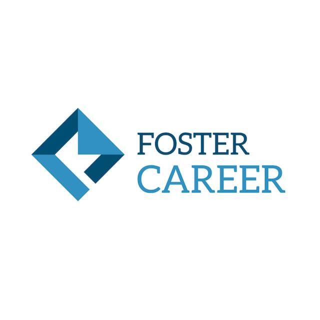 フォスターネット FOSTER CAREER 1枚目