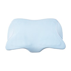 ニトリ カバー付き低反発ジェル付きモールド枕 1枚目