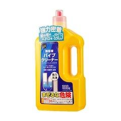 ライオンケミカル matsukiyo 強粘度パイプクリーナー 1枚目