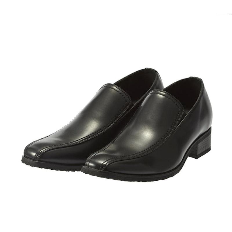 シークレット靴専 シークレットシューズ ビジネスシューズ