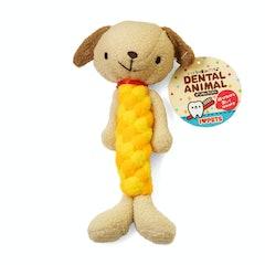ボンビアルコン ボンビアルコン (Bonbi) 犬用おもちゃ デンタルアニマルズ わんこ 1枚目