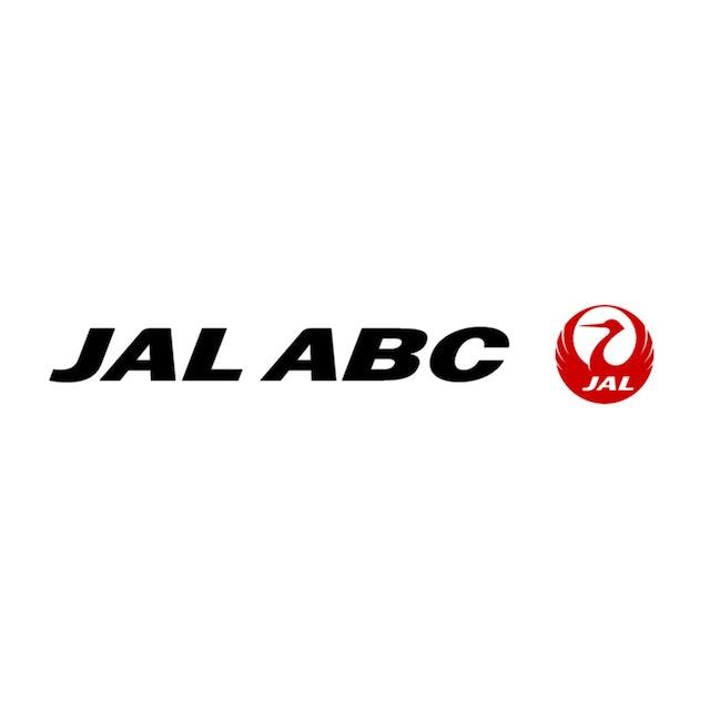 JALエービーシー JAL ABC 1枚目