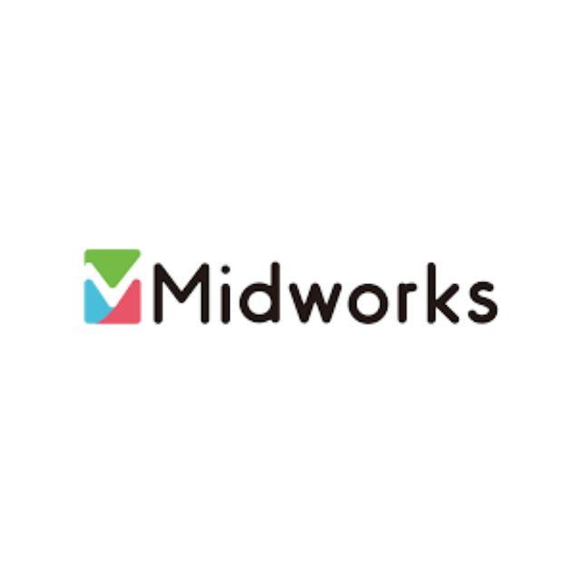 Branding Engineer Midworks 1枚目