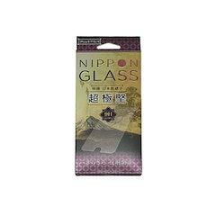 NIPPON GLASS 超極堅アルミノシリケートガラスフィルム 1枚目