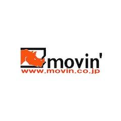 ムービン・ストラテジック・キャリア ムービン 1枚目