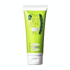 ブレーンコスモス なた豆ハミガキAGプラス(医薬部外品) 1枚目