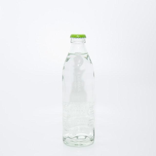 コカ・コーラ い・ろ・は・す グラススパークリング 300ml×24本 1枚目
