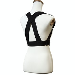 アクセス 磁気医療器 メディカル肩甲骨ベルト ぴ~んdeこりとる 1枚目