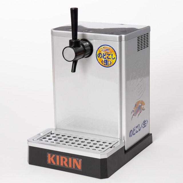 キリンビール KIRINのどごし<生> うまい<生>サーバー 1枚目