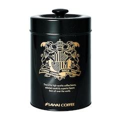 澤井珈琲 コーヒー専用 保存缶 1枚目