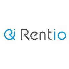 レンティオ Rentio 1枚目