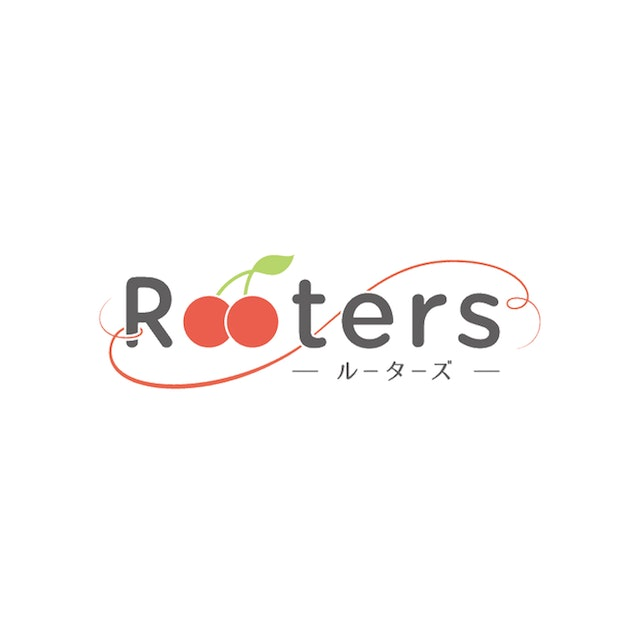 Rooters Rooters 1枚目