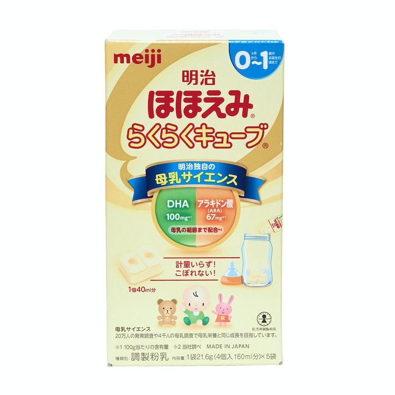 新生児 ミルク 量