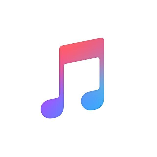 Apple Apple Music 1枚目