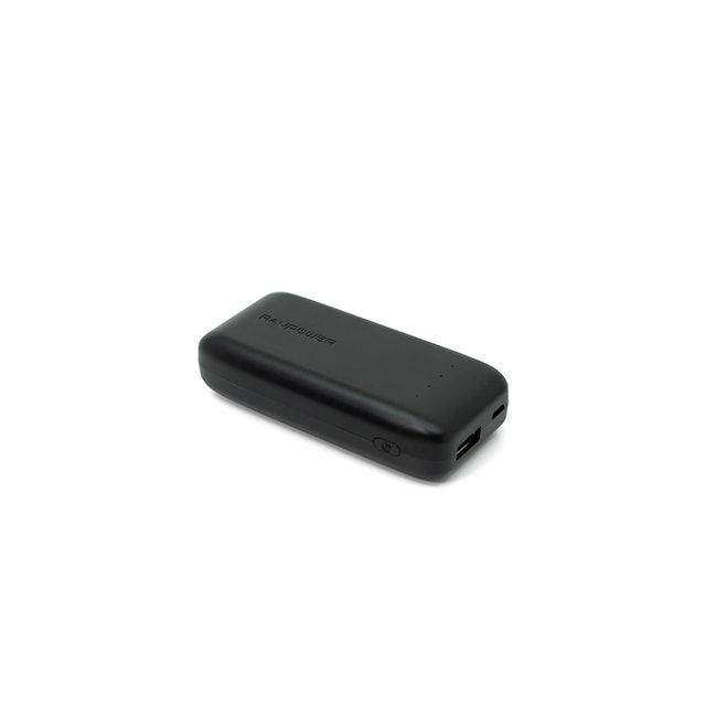 6700mAh モバイルバッテリー