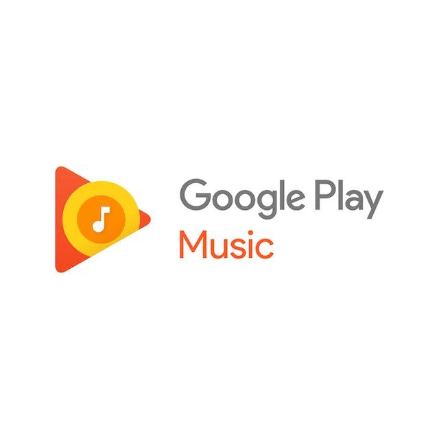 Google Google Play Music 1枚目
