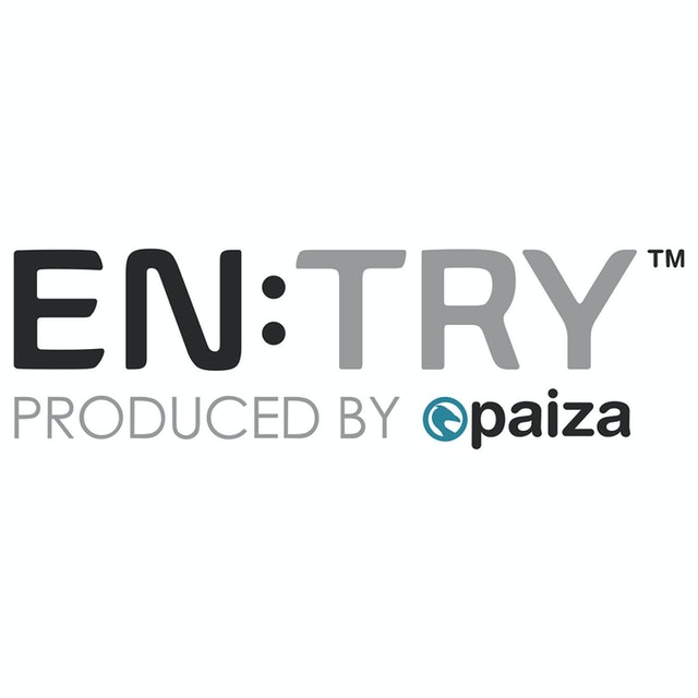 paiza EN:TRY 1枚目