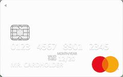 ポケットカード ZOZOカード 1枚目