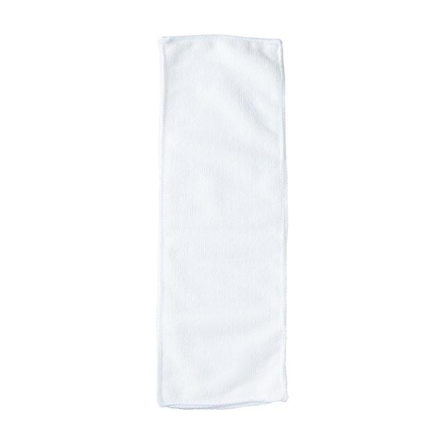 布おむつ本舗 ふわふわ布おむつ 3つ折り成形タイプ 1枚目