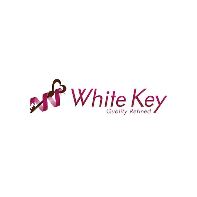 ウィルコミュニケーションズ whitekey(ホワイトキー) 1枚目