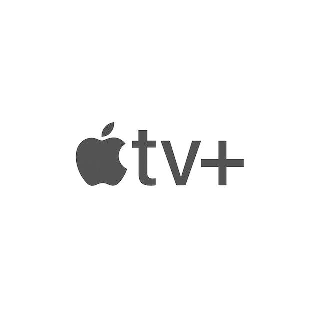 Apple Apple TV+ 1枚目