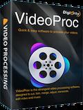 Chengdu Digiarty Software VideoProc