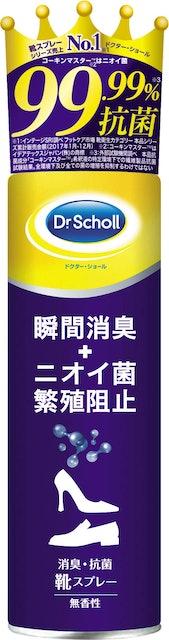 レキットベンキーザー・ジャパン 消臭・抗菌 靴スプレー 1枚目