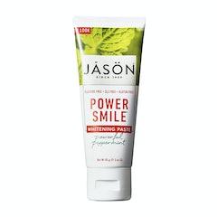 Jason Natural PowerSmile パワフルペパーミント 85g 1枚目