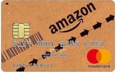 三井住友カード Amazon Mastercard classic 1枚目