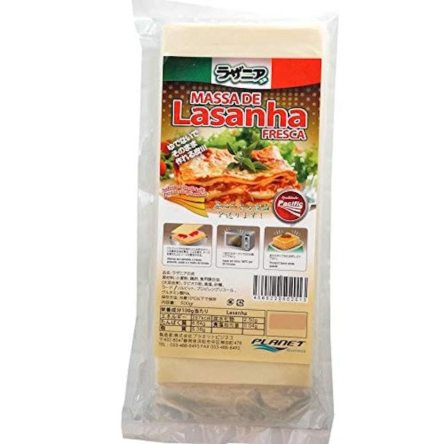 茹で 時間 ラザニア ラザニア(乾麺)のゆで方・コツを教えてください
