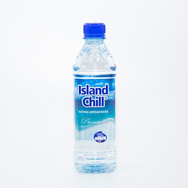 Island Chill(アイランドチル)500ml×24本 1枚目