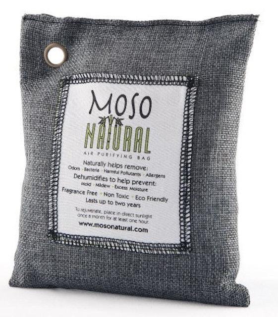 Moso Natural MosoNatural Bag 1枚目
