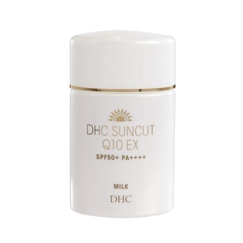 ディーエイチシー サンカットQ10パーフェクトミルク(SPF50+/PA++++)