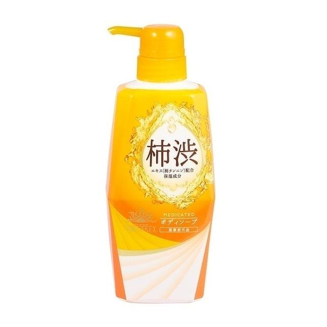 太陽のさちEX 薬用ボディソープ(医薬部外品)