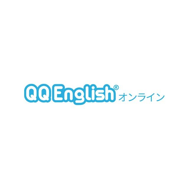 QQ English QQ English 1枚目