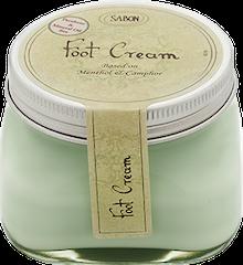 サボン バター フットクリーム 1枚目