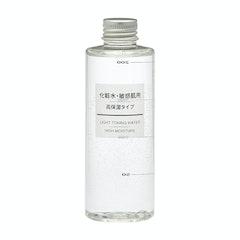 良品計画 化粧水・敏感肌用 1枚目