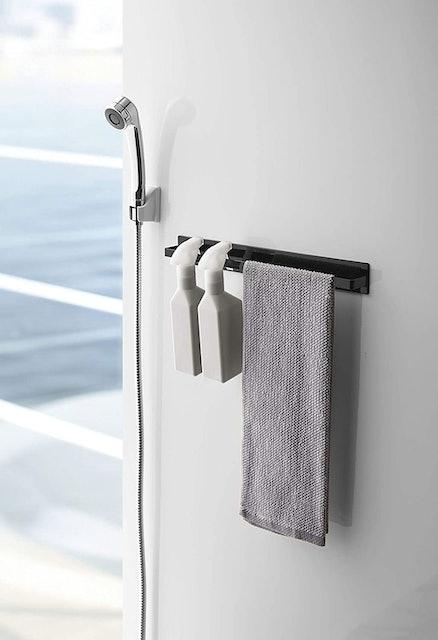 タオル バス 洗面 掛け 所 洗面所や洗面台のタオル掛け・タオルハンガー6選!選び方のコツは?