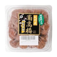和歌山の梅本舗 紀州産 南高梅 はちみつ 1kg 1枚目