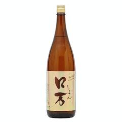 花泉酒造 ロ万ろまん 純米吟醸酒 1枚目