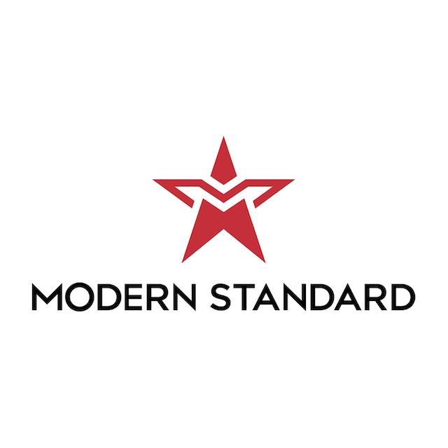 Modern Standard モダンスタンダード 1枚目