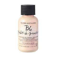 Bumble and bumble.(バンブルアンドバンブル) Prêt-à-powder 1枚目