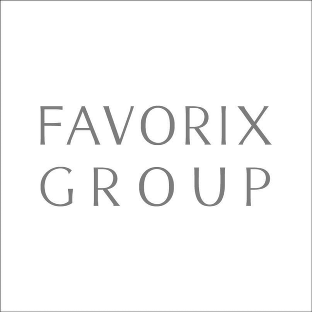 FAVORIX BEAUTY FAVORIX GROUP 1枚目
