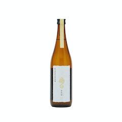 新政酒造 亜麻猫 白麹仕込 純米酒 720ml 1枚目